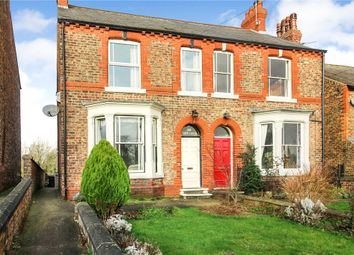 3 bed semi-detached house for sale in Magdalens Road, Ripon, North Yorkshire HG4