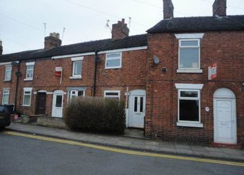 Thumbnail 2 bed terraced house to rent in Newfield Street, Crewe