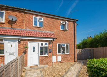 Thumbnail 3 bed semi-detached house for sale in Leachcroft, Chalfont St Peter, Buckinghamshire