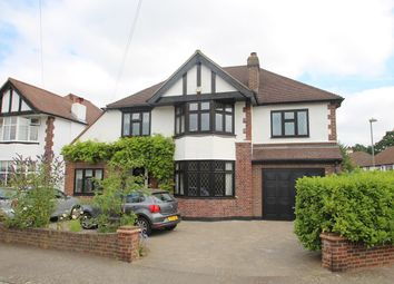 Thumbnail 5 bed detached house for sale in St Johns Road, Petts Wood, Orpington