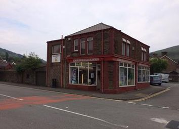 Thumbnail Retail premises for sale in 1A Mayfield Street, Port Talbot
