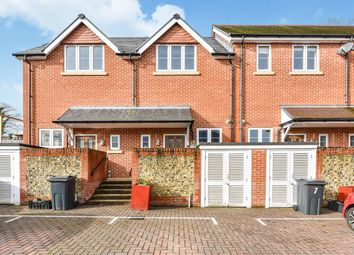 2 bed terraced house for sale in Barley Rise, Horndean, Waterlooville, Hampshire PO8