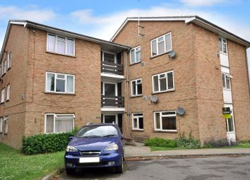 Thumbnail 2 bed flat for sale in Broadbridge Heath, Horsham, West Sussex