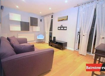 Thumbnail 3 bedroom property to rent in Evesham Way, London
