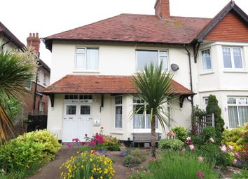 Thumbnail 2 bed flat for sale in Irnham Road, Minehead