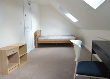 Thumbnail 1 bed town house to rent in Comet Avenue, Newcastle-Under-Lyme