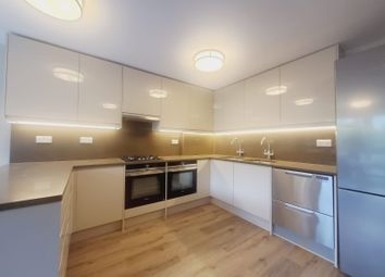 Thumbnail 2 bed flat to rent in Dolphin Court, Woodlands, Golder Green