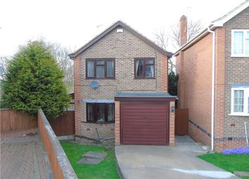 3 bed detached house for sale in Bassford Avenue, Heanor DE75
