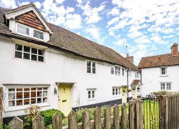 Thumbnail 2 bed cottage to rent in Ockford Road, Godalming