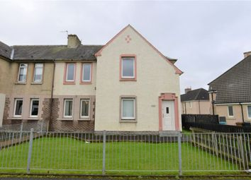 2 bed flat for sale in Belvidere Crescent, Bellshill ML4