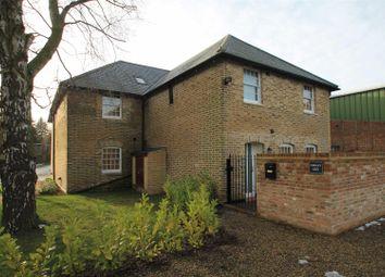 Thumbnail 3 bedroom flat to rent in Bull Lane, Newington, Sittingbourne