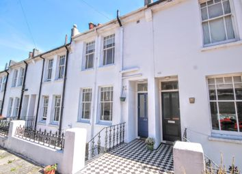 Thumbnail Terraced house for sale in Kingsley Road, Brighton