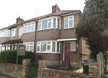 Thumbnail 3 bedroom terraced house for sale in Brent Close, Dartford