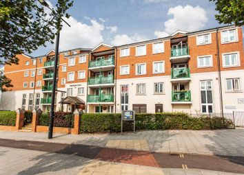 Montague Court, Westcliff-On-Sea SS0. 1 bed flat