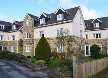 Thumbnail 2 bed flat for sale in Regent Road, Ilkley