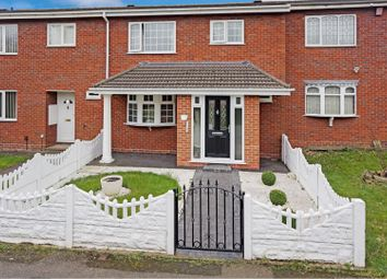 Thumbnail 3 bed terraced house for sale in Shinwell Crescent, Oldbury