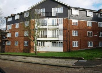 Thumbnail 1 bed flat to rent in The Grange, East Finchley, London
