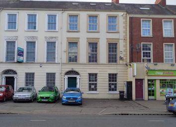 Thumbnail Office for sale in Ormeau Road, Belfast, County Antrim