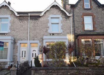 Thumbnail 3 bedroom terraced house for sale in Lightburn Avenue, Ulverston