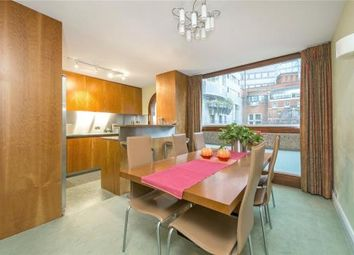 Thumbnail 5 bed shared accommodation to rent in Wallside, City Of London, London