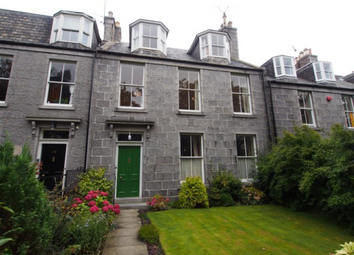 Thumbnail 4 bedroom flat to rent in Ferryhill Place, Aberdeen AB11,