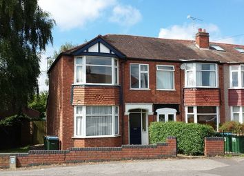 Thumbnail 4 bed property to rent in 4 Bedroom, Fully Furnished Shared Property, Cheylesmore, Coventry.