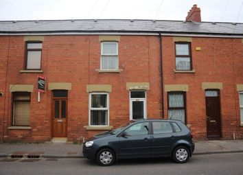 Thumbnail 2 bed terraced house for sale in 23, Henderson Avenue, Belfast