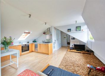 Thumbnail 1 bed flat for sale in Strathville Road, Earlsfield, London