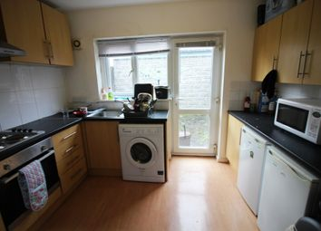 Thumbnail 3 bed terraced house to rent in Darran Street, Cathays, Cardiff.
