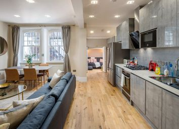 Thumbnail 2 bed property to rent in Vereker Road, West Kensington