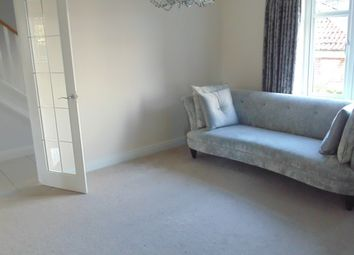 Thumbnail 4 bedroom detached house to rent in Lordswood Grange, Leeds