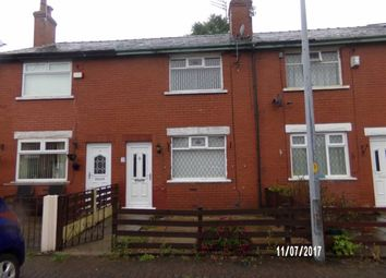 Thumbnail 2 bed terraced house to rent in Ford Street, Dukinfield