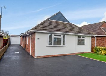 Thumbnail 4 bed bungalow for sale in Winkfield Row, Waterlooville, Hampshire