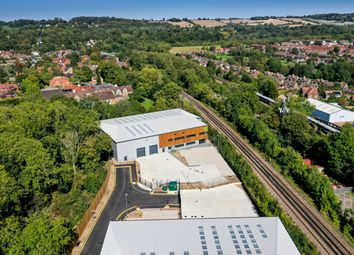 Thumbnail Industrial for sale in Redhill