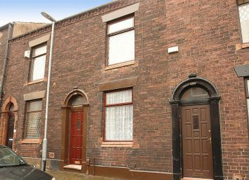 Thumbnail Terraced house for sale in Shepherd Street, Royton, Oldham