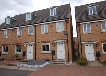 Thumbnail 3 bed end terrace house for sale in Coach Mews, Kingswinford