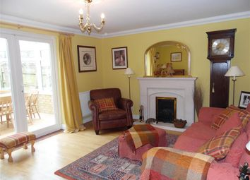 Thumbnail 4 bed detached house for sale in Colonel Stephens Way, Tenterden, Kent