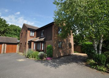 Thumbnail 4 bedroom detached house to rent in Sutherland Drive, Burpham, Guildford