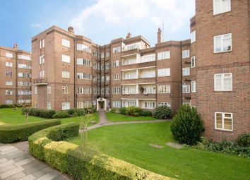 Thumbnail 3 bed flat to rent in Chiswick Village, Chiswick, London