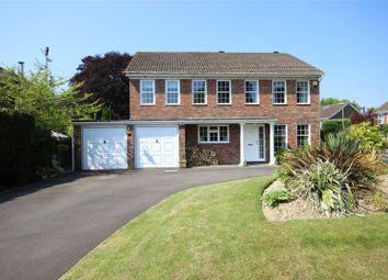 5 bed detached house for sale in Dukes Close, Alton, Hampshire GU34