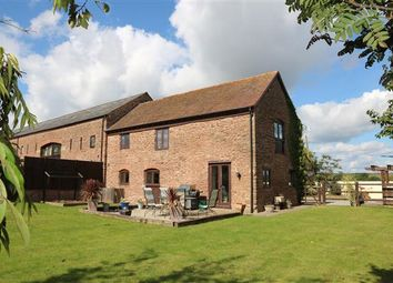 Thumbnail 3 bed end terrace house for sale in Peterstow, 5 Everstone Farm Barns, Ross-On-Wye