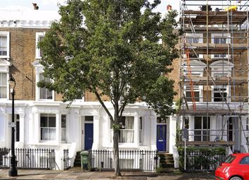 Thumbnail 5 bed flat for sale in St. Stephens Terrace, London