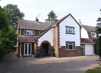 Thumbnail 4 bed detached house for sale in Blackmore Way, Blackmore End, Hertfordshire