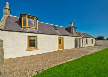Thumbnail 4 bed detached house for sale in Thom Street, Hopeman, Hopeman, Morayshire