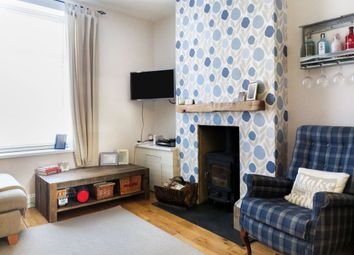 Thumbnail 3 bedroom terraced house for sale in Salop Place, Penarth