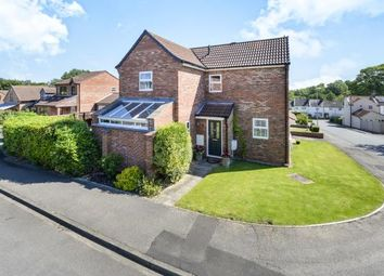 Thumbnail 3 bedroom end terrace house for sale in Northfields, Hutton Rudby, Yarm, Hutton Rudby
