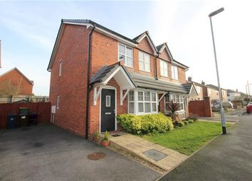 3 bed property for sale in Cleveland Road, Leyland PR25
