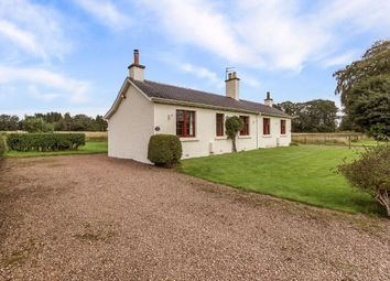 Thumbnail 4 bed detached house for sale in Alyth, Blairgowrie