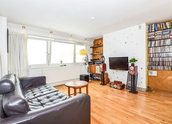 Thumbnail 1 bedroom flat for sale in Inville Road, London