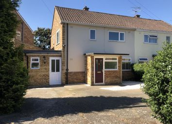 3 bed semi-detached house for sale in Badger Close, Maidenhead SL6